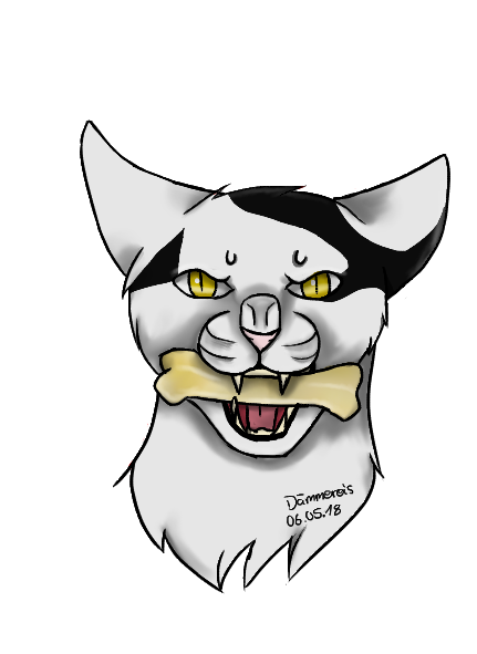 warrior cats namen - Seite 4 E467f810