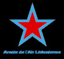 Etat de l'armée de l'air lédonienne Armyed28