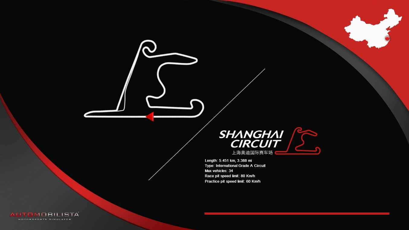 AMS track updates by Climax F1 2011_s10