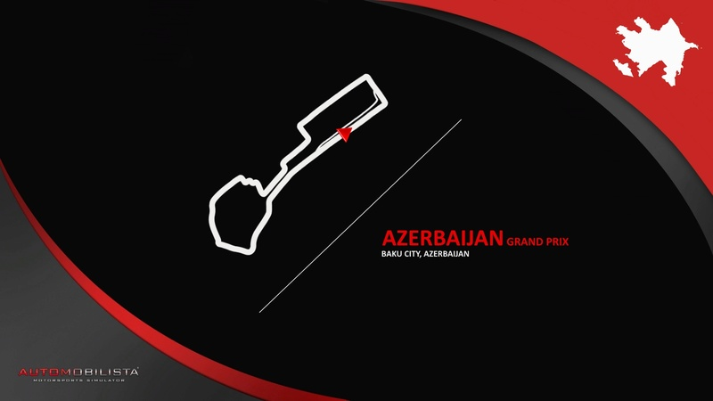 AMS track updates by Climax F1 Baku_110