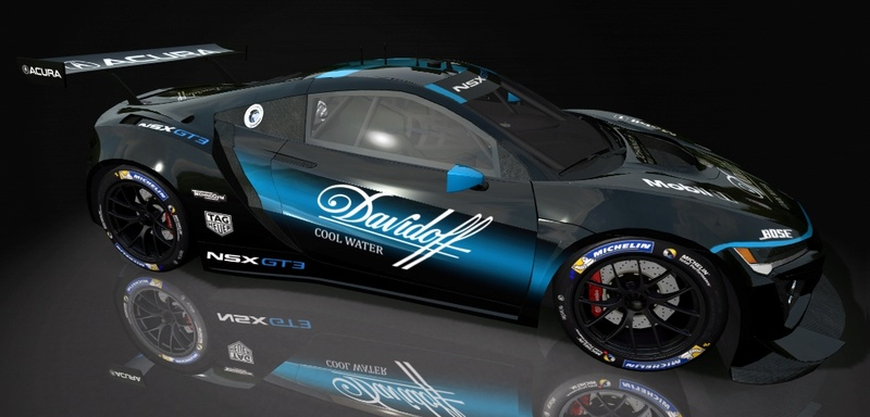 (DELETED) Acura NSX GT3 - Page 5 Davido14