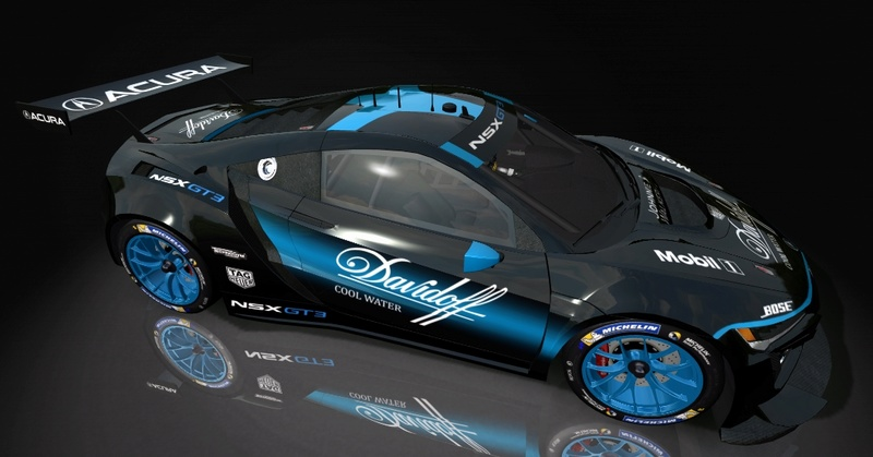 (DELETED) Acura NSX GT3 - Page 5 Davido15