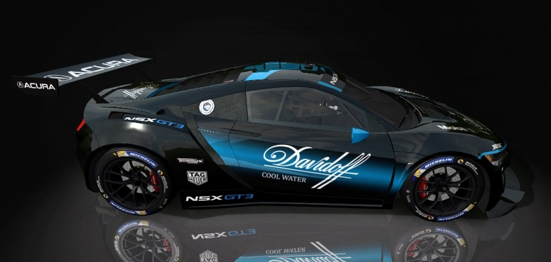 (DELETED) Acura NSX GT3 - Page 5 Davido16