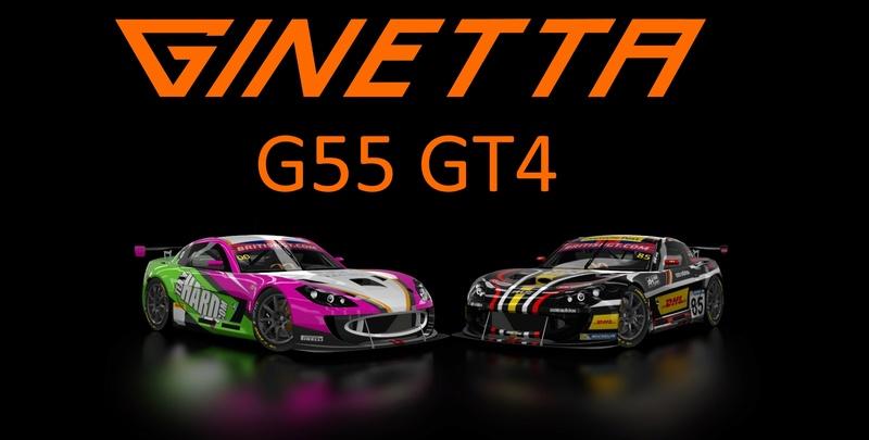 GT4 Mod v1 5