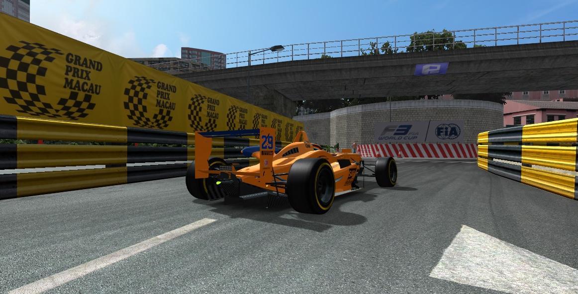 AMS track updates by Climax F1 Macau_12