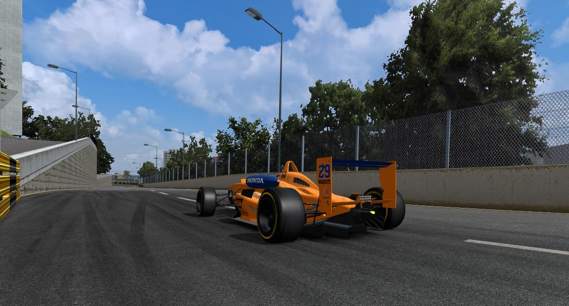 AMS track updates by Climax F1 Macau_13