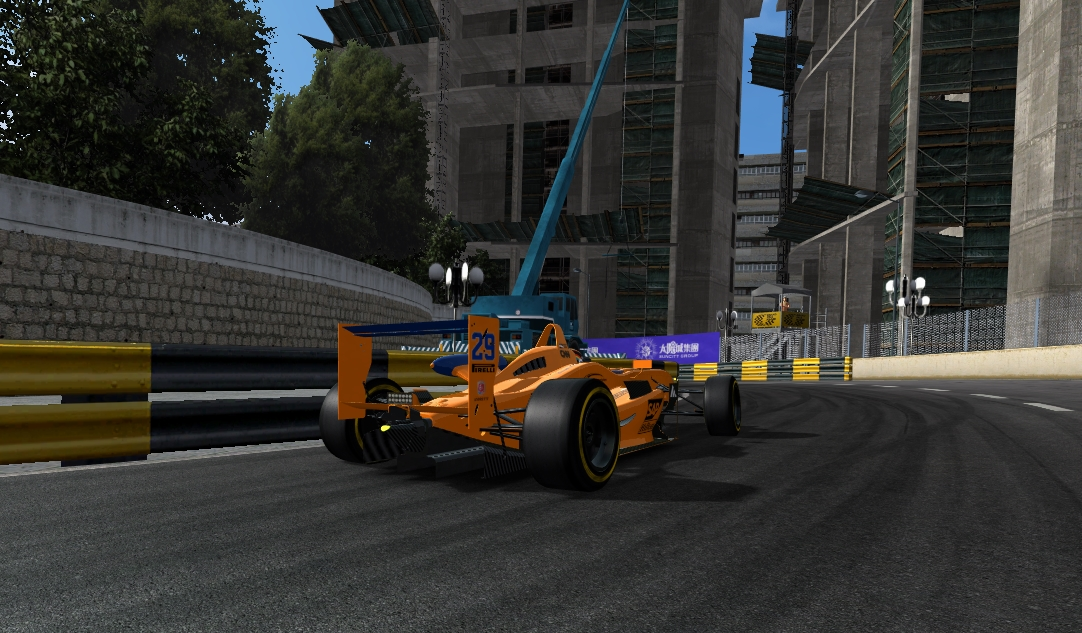 AMS track updates by Climax F1 Macau_14