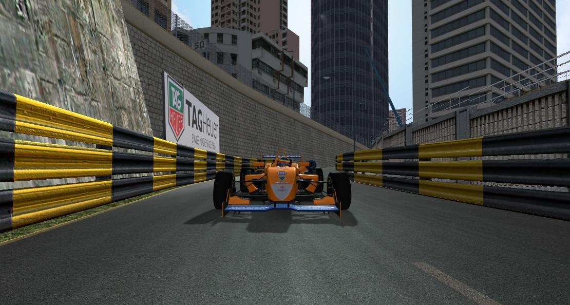 AMS track updates by Climax F1 Macau_15