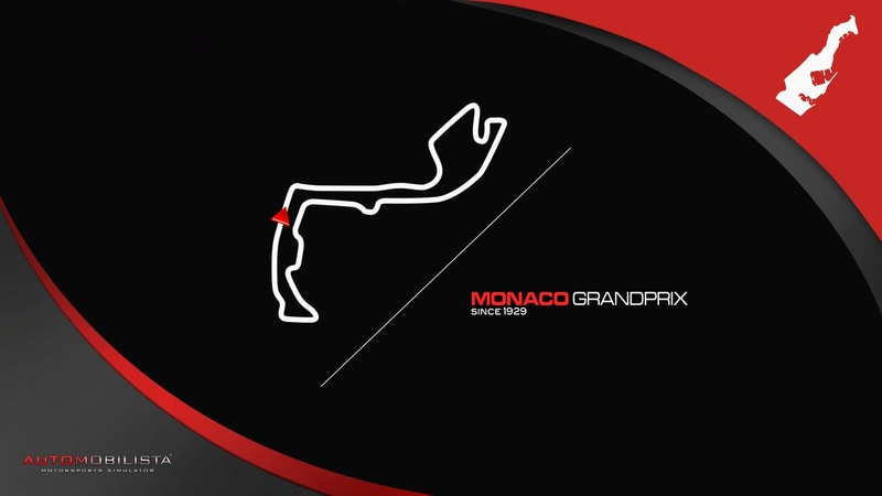 AMS track updates by Climax F1 Montec10