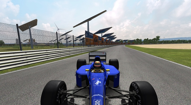 AMS track updates by Climax F1 - Page 4 Zolder12