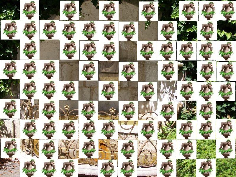 La fontaine de Martin trouvée par Martine - Page 2 Fontai14