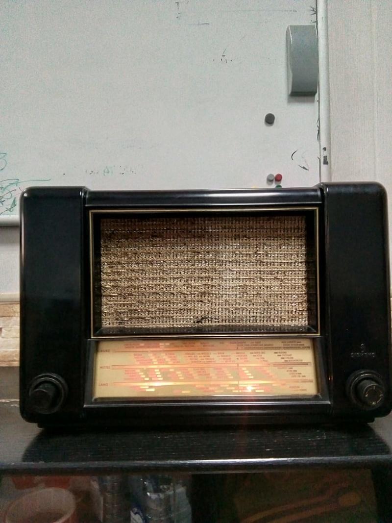 Ламповые радиоприёмники деда Панфила - Страница 17 Siemen10