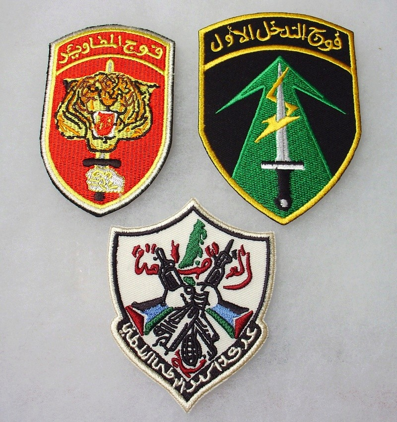 Unknown Iraq or Afghanistan patches Dsc00018