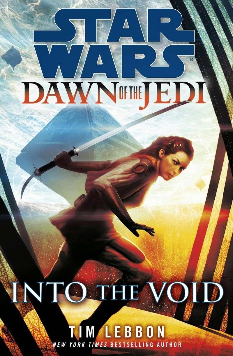 Amanecer de los Jedi: En el Vacío Dawnof10