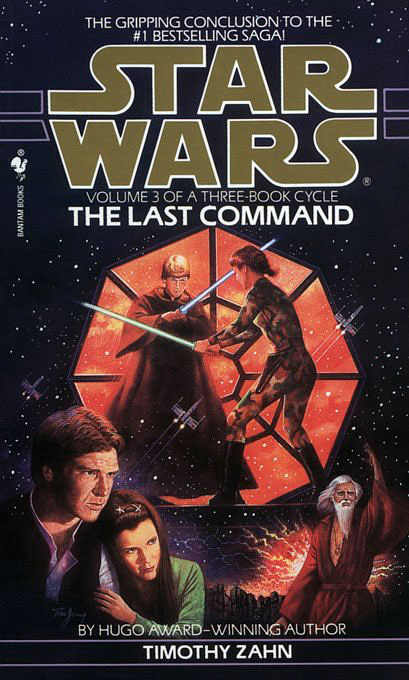 The Last Command Tlc10