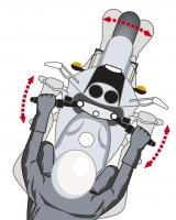 guidao - Efeito Shimmy - (frente balançando,guidao tremendo) o que é e como pode ser resolvido Thumbn10