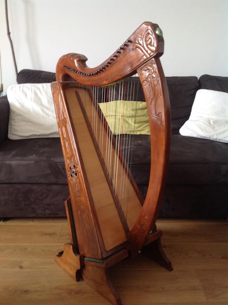 2 harpes à vendre ! Img_0111