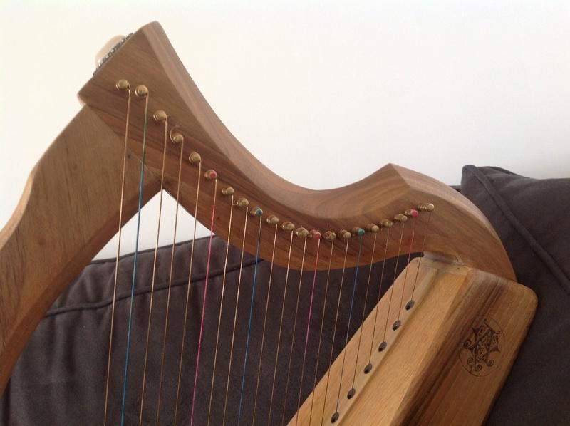 2 harpes à vendre ! Img_0116