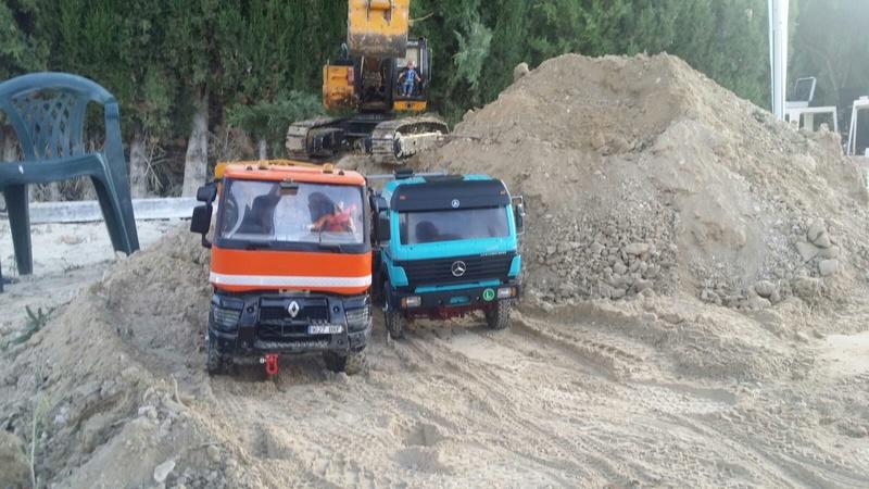 RENAULT trucks POWER Img-2016