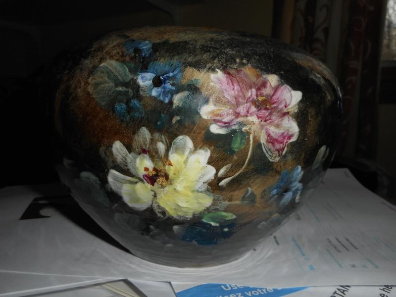 Any information on this vase? Dscn3814