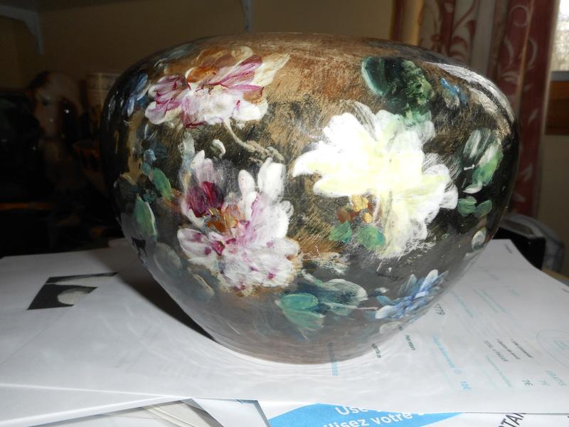Any information on this vase? Dscn3817
