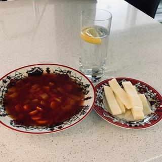 153 - Soupe aux légumes Img_4112