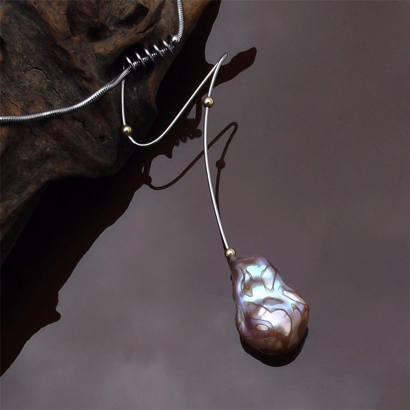 Perles sculptées Flame_10