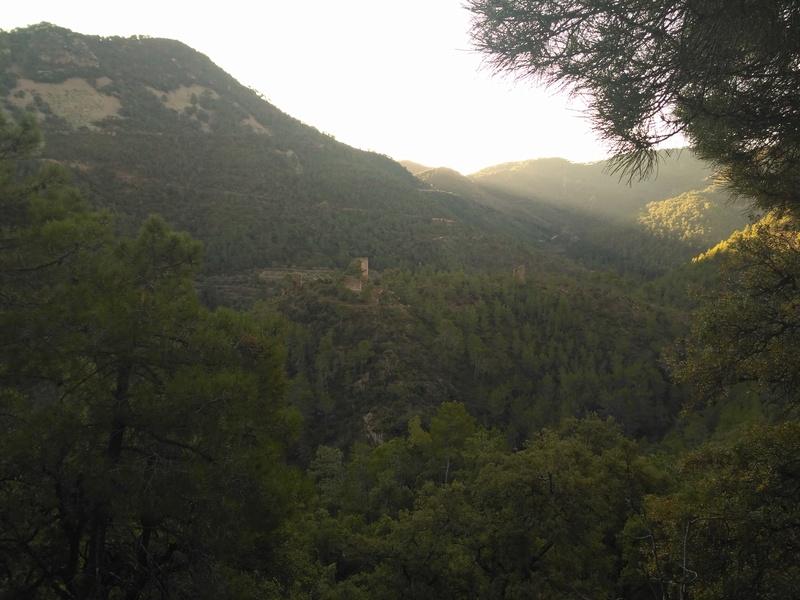 Disfrutando de La Sierra Espadan  Img_2012
