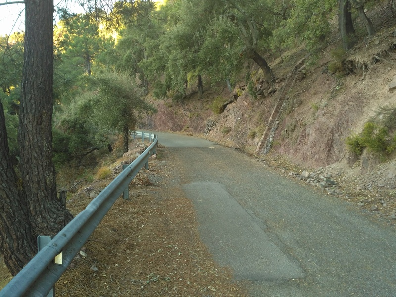 Disfrutando de La Sierra Espadan  Img_2014