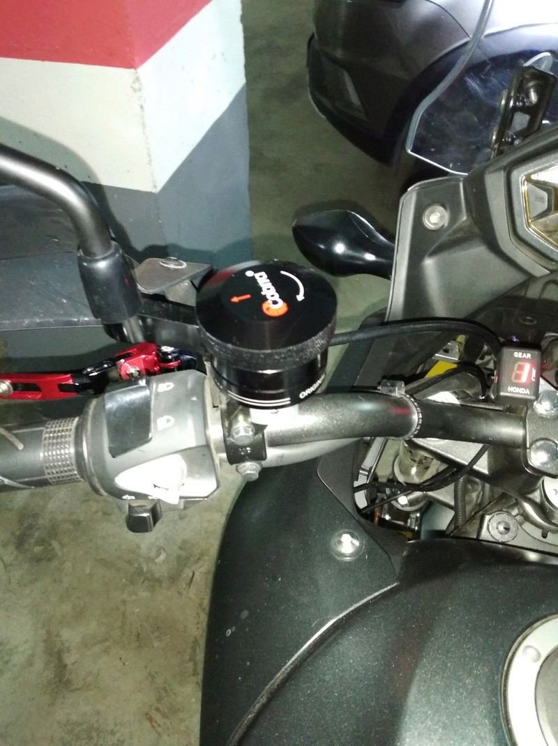Lubricador de Cadena Cobra Nemo 2 Img_2031