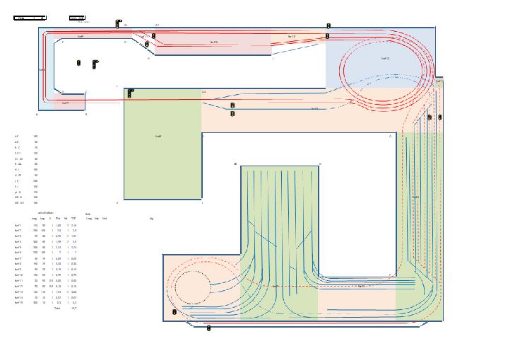 Raccordement des matériels en digital Plan_e10