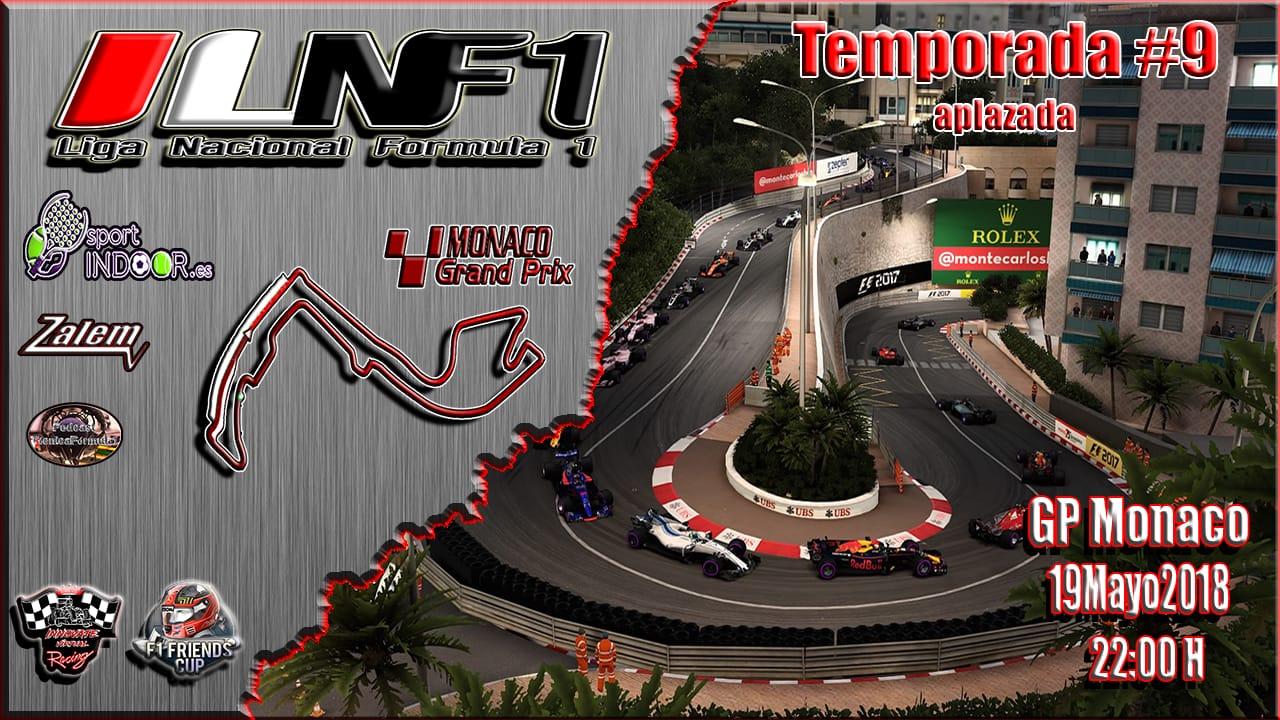 Temporada : Mónaco GP #9 Img-2014
