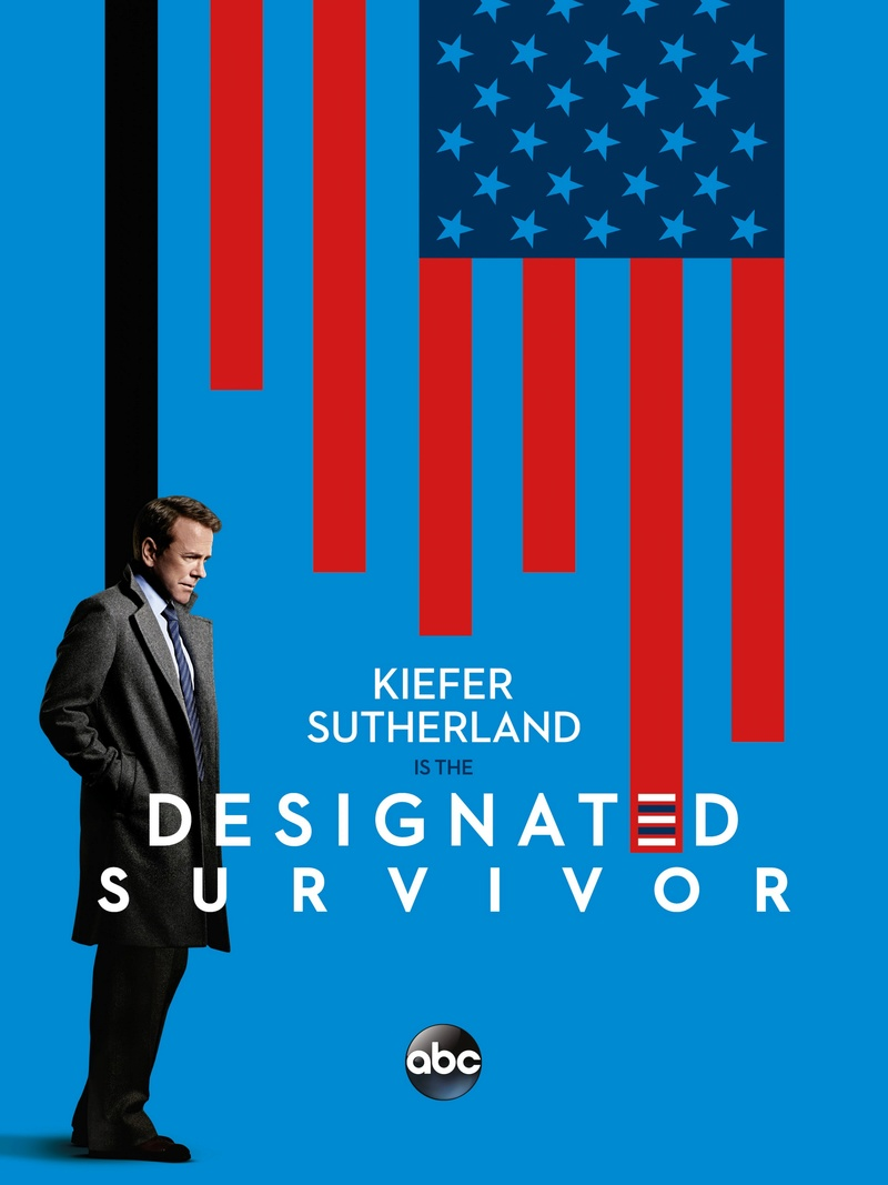Designated Survivor S01 WEBRip Netflix 1080p Design10
