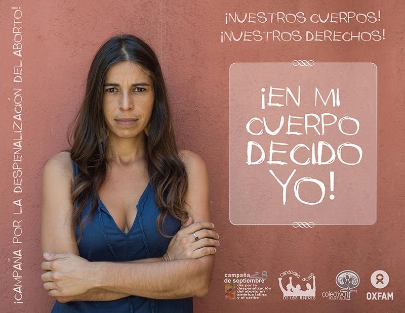 Hilo dedicado a carteles y demás MEMES sobre el ABORTO Campac10