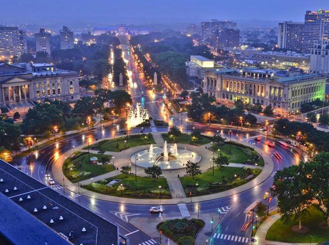 Ciudades del mundo (A a la Z) Philly10