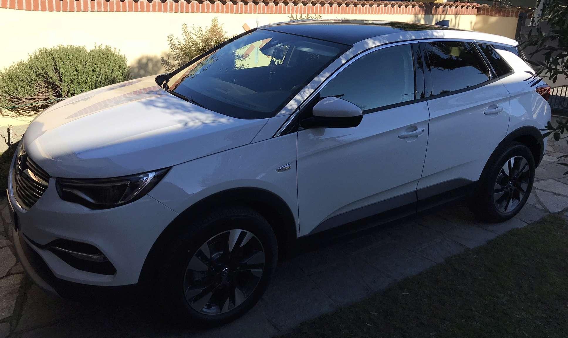 Arrivata!! Opel11