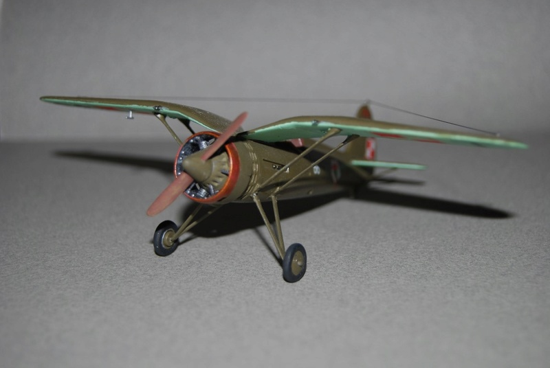 PZL P11c  A. SKALSKI Dsc_2326
