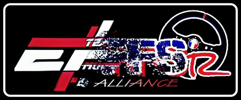 NASCAR ALLIANCE EPR/FFSR Picsa116