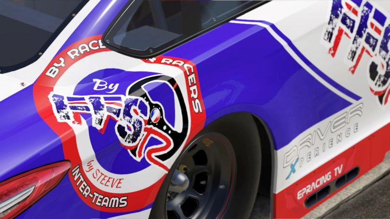 NASCAR ALLIANCE EPR/FFSR Receiv11