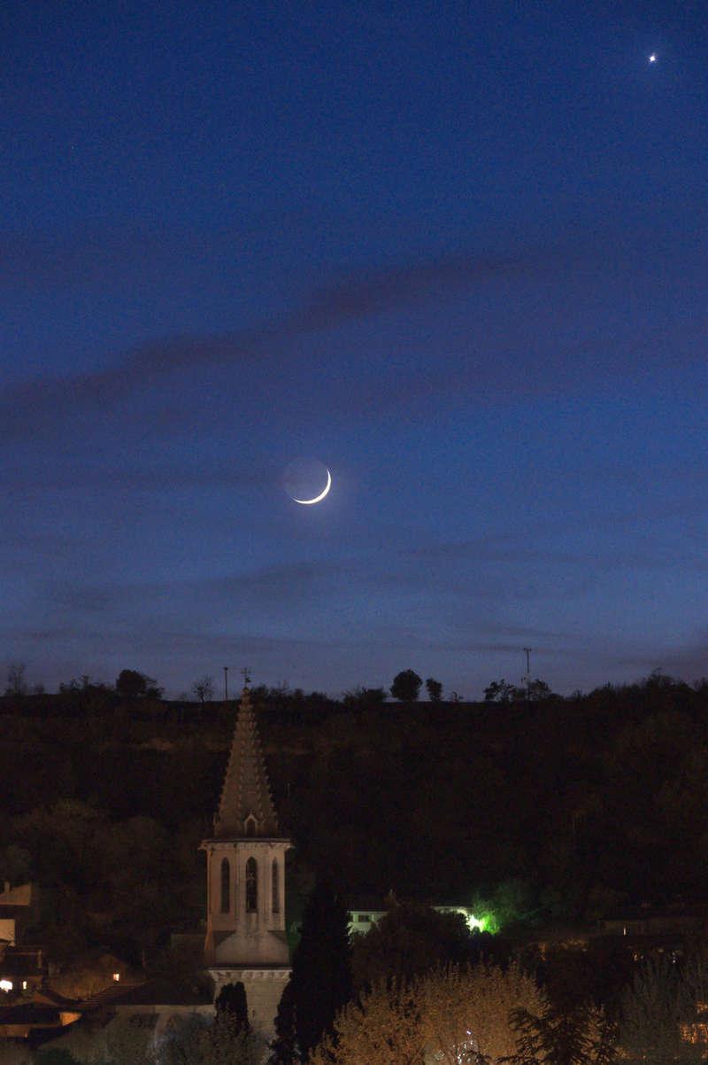 Conjonction de la Lune et Vénus 17/04 Dsc_7411