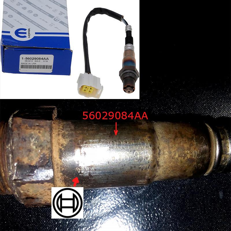 датчик концентрации кислорода в отработавших газах - Страница 2 110