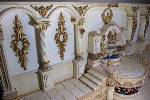 Dioramas Saint Seiya Fb_img21