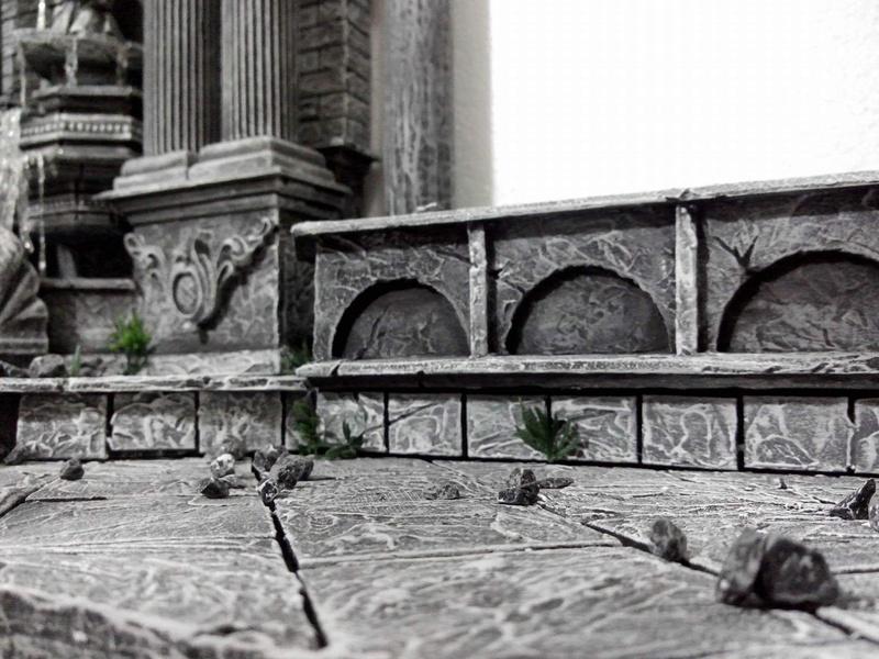 Dioramas Saint Seiya Receiv12