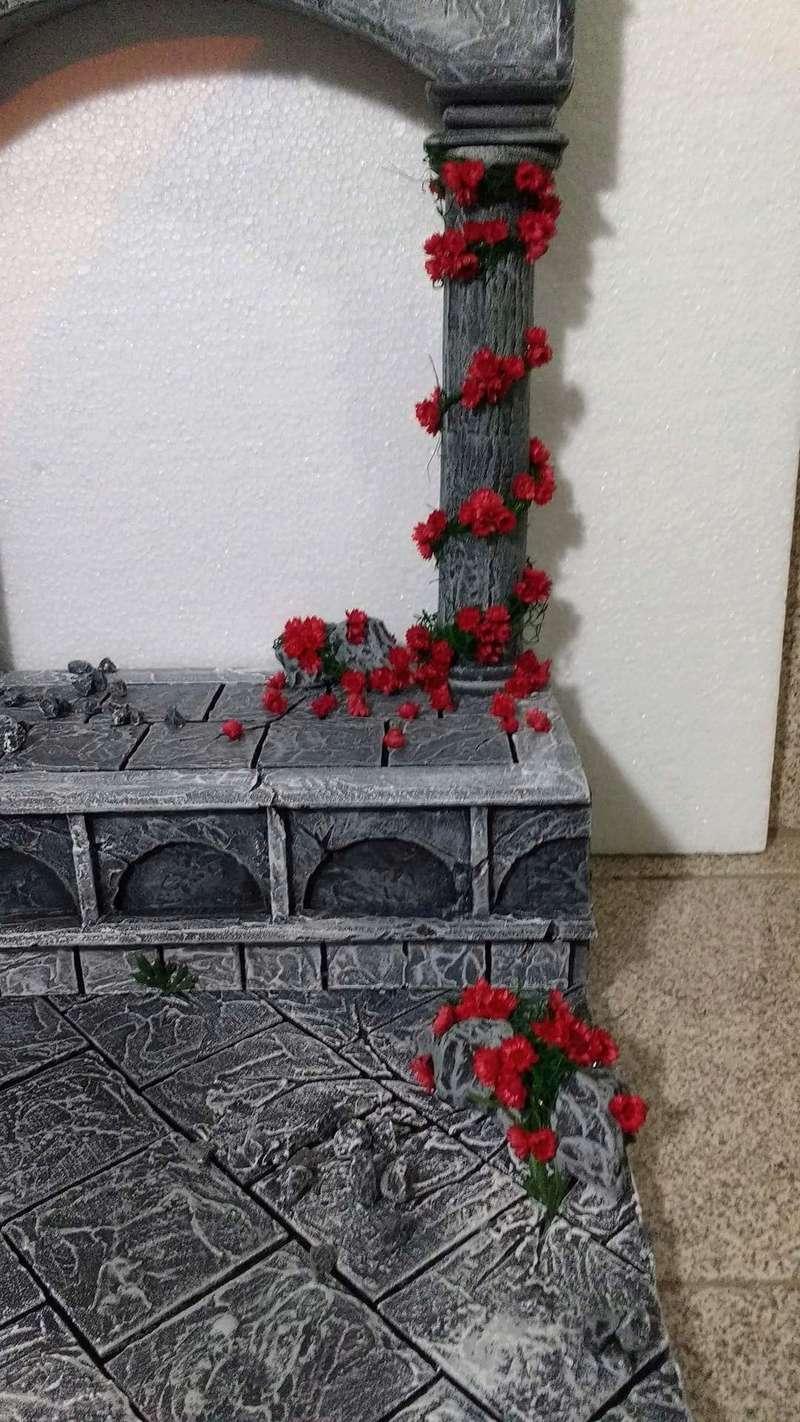 Dioramas Saint Seiya Receiv18