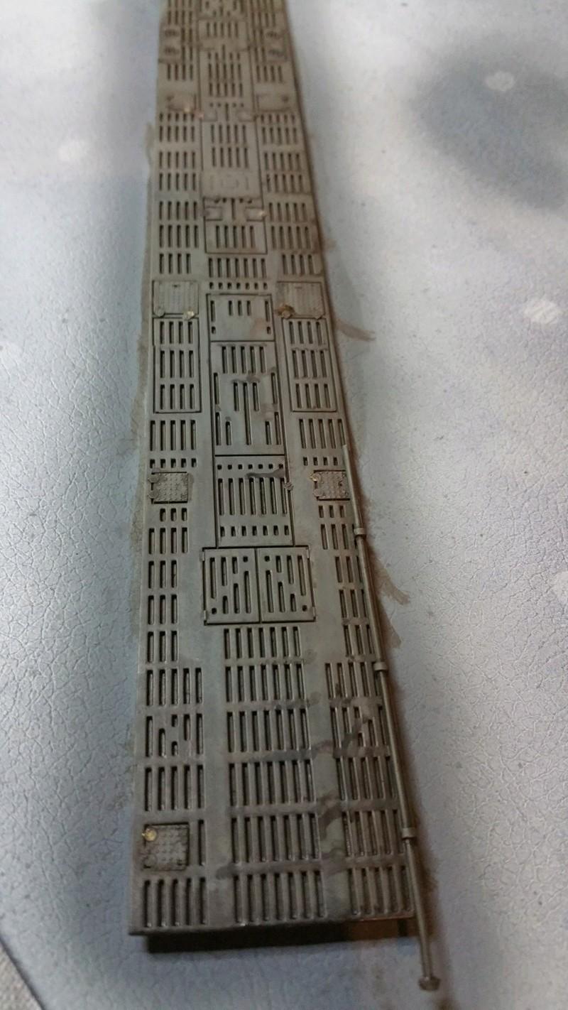 U-Boot VII C Revell 1/72 01210