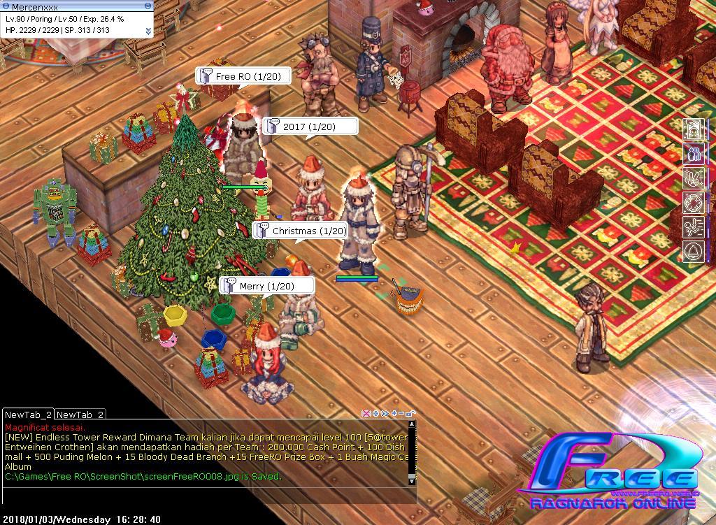 Event Screenshot Game Christmas 2017 15149710