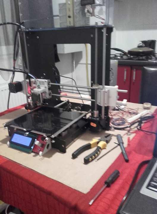 3d printer for homebrew? 26175710