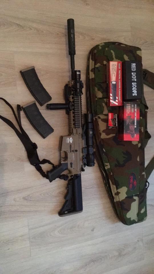 CM18 MOD1 DST G&G armement 24775210