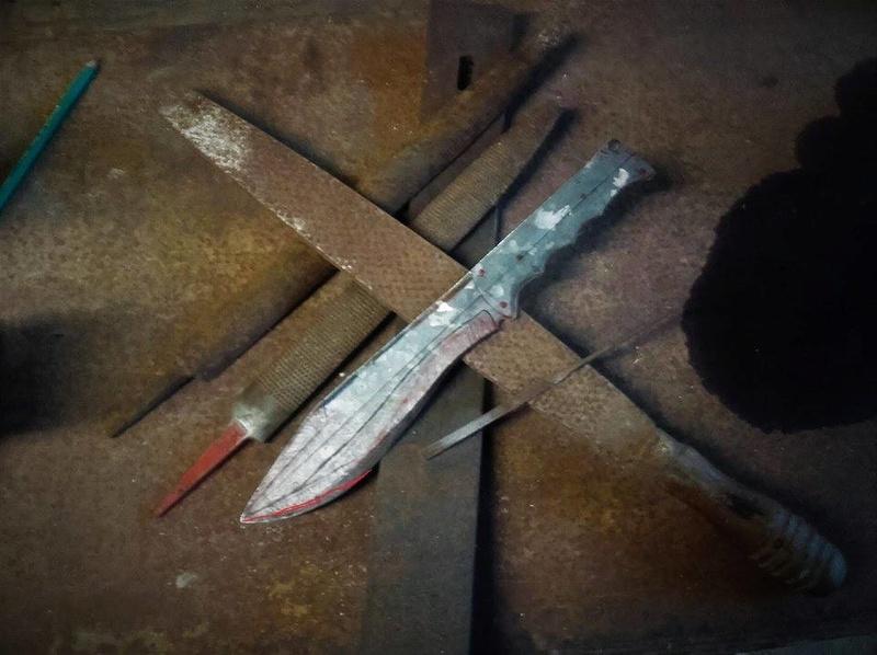 FAQ atelier couteaux 410