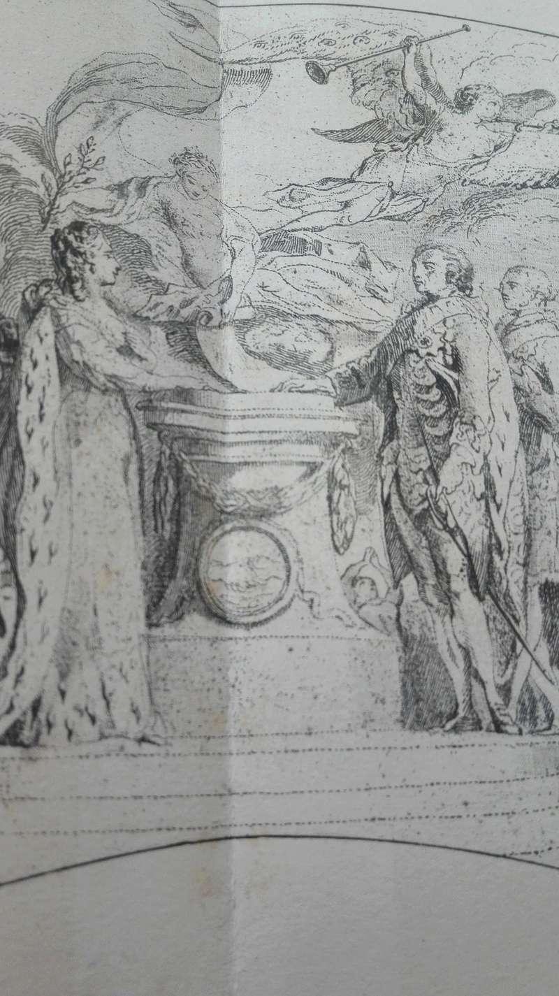 Le mariage de Louis XVI et Marie-Antoinette  - Page 9 Marie_16